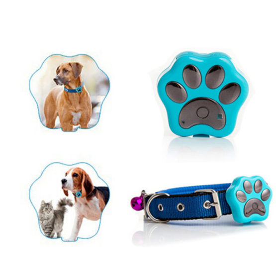 (3G) GPS Pet Tracker