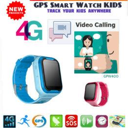 (4G) GPS Phone Watch Q420 - Video Call